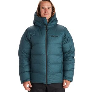 Marmot Mt. Tyndall Hooded Jacket - Men's
