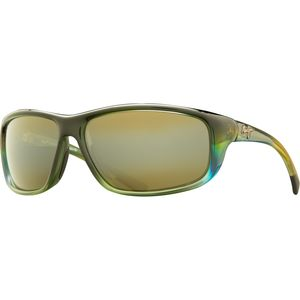 Maui Jim Spartan Reef Polarized Sunglasses