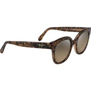 Maui Jim Honey Girl Polarized Sunglasses - Women's