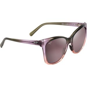 Maui Jim Alekona Polarized Sunglasses - Women's