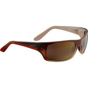 Maui Jim Peahi Sunglasses - Polarized