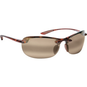 Maui Jim Hanaiei Polarized Sunglasses
