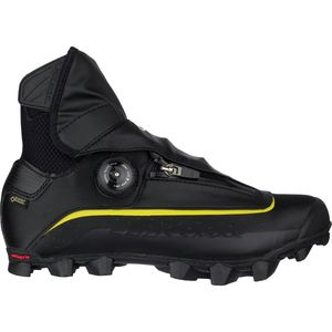 Mavic Crossmax SL Pro Thermo Cycling Shoe - Men's