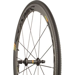 Mavic Cosmic Carbone 40 Wheelset - Clincher