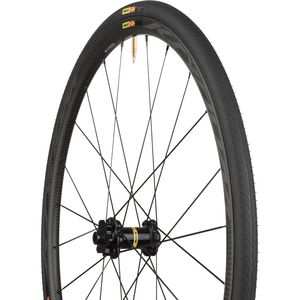 Mavic Ksyrium Pro Carbon SL Disc Wheelset - Clincher