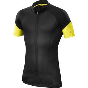 Mavic Cosmic Pro Jersey - Short-Sleeve - Men's