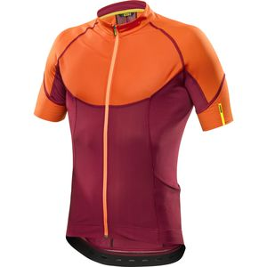 Mavic Ksyrium Pro Jersey - Short-Sleeve - Men's