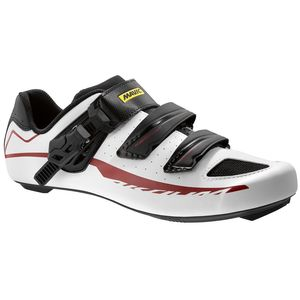Mavic Aksium Elite II Shoes - Men's Reviews