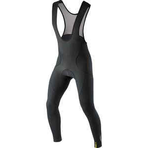 Mavic Aksium Thermo Bib Tights - Men's