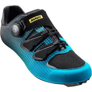 Mavic Ksyrium Haute Route Cycling Shoe - Men's