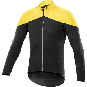Mavic Cosmic Pro SO H2O Jacket - Men's