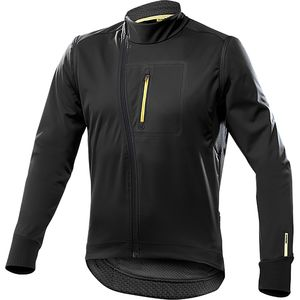 Mavic Ksyrium Elite Convertible Jacket - Men's