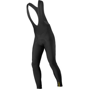 Mavic Ksyrium Elite Thermal Bib Tights - Men's