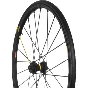 Mavic Ksyrium Pro UST Disc Brake Wheelset - Tubeless