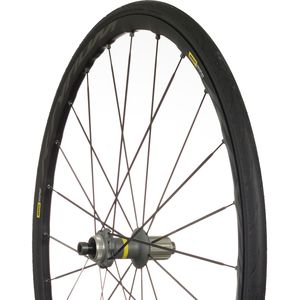 Mavic Ksyrium Elite UST Disc Brake Wheelset - Tubeless