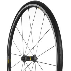 Mavic Ksyrium Elite UST Wheelset - Tubeless