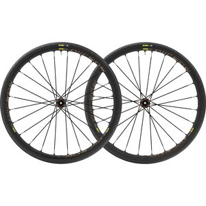 Mavic Allroad Elite UST Disc Wheelset - Tubeless
