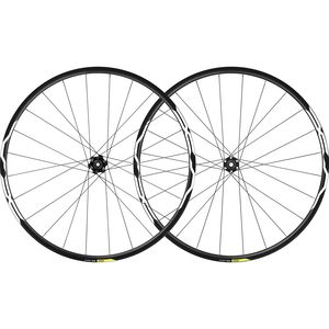 Mavic XA Light 27.5in Wheelset