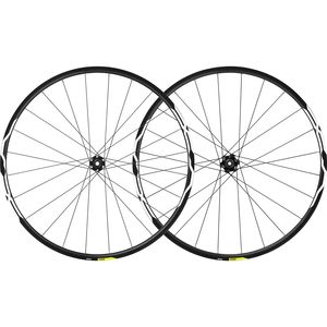 Mavic XA 27.5in Boost Wheelset