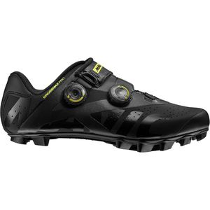 Mavic Crossmax Pro Cycling Shoe - Men's