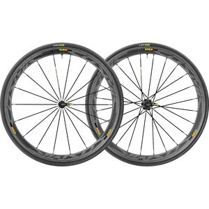 Mavic Cosmic Pro Carbon SL UST Wheelset - Tubeless