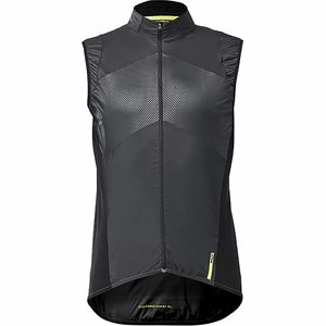 Mavic Cosmic Wind SL Vest - Men's