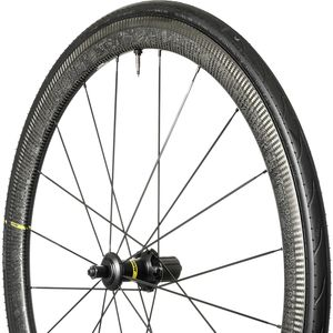 Mavic Cosmic Pro Carbon UST TDF Wheel - Limited Edition
