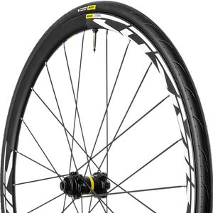 Mavic Cosmic Elite UST Disc Wheel