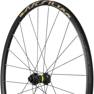 Mavic Aksium Allroad Disc Wheel