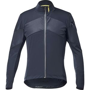 Mavic Cosmic Pro Wind Long-Sleeve Jersey - Men's