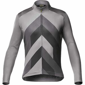 Mavic Cosmic Long-Sleeve Graphic Jersey - Men's