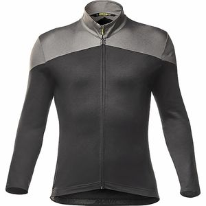 Mavic Cosmic Long-Sleeve Jersey - Men's