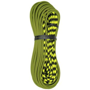 Maxim Pinnacle Bi-Pattern 2X Dry Climbing Rope - 9.5mm