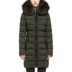Mackage Calla Down Jacket - Women's