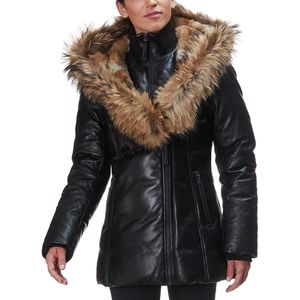 Mackage Ingrid Down Jacket - Women's