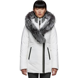 Mackage Adali-PX Powder Touch Down Jacket - Women's