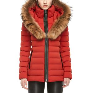 Mackage Kadalina Matte Down Jacket - Women's