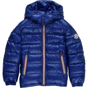 Moncler Gaston Down Jacket - Boys'