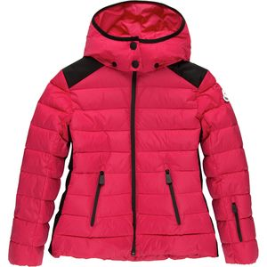 Moncler Milieu Down Jacket - Girls'