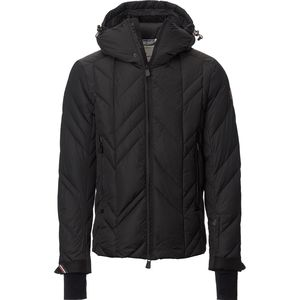 Moncler Corbier Giubbotto Jacket - Men's