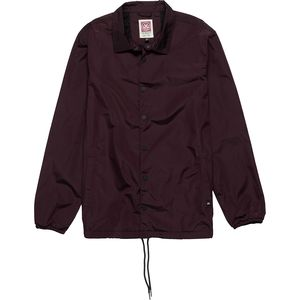 Micros Gille Coaches Jacket - Men's