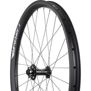 Mercury Wheels X1 Carbon Boost Wheelset - 27.5+