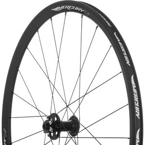 Mercury Wheels M3 Carbon Disc Road Wheelset - Clincher