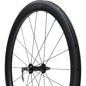 Mercury Wheels S5 Wheelset - Tubeless