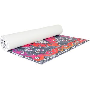 Magic Carpet Yoga Mats Traditional Yoga Mat