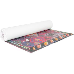Magic Carpet Yoga Mats Cosmic Kilim Yoga Mat