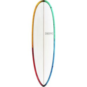 Modern Surfboards Love Child PU Surfboard