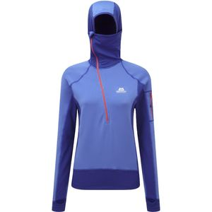 Mountain Equipment Eclipse Hooded Shirt - Women's