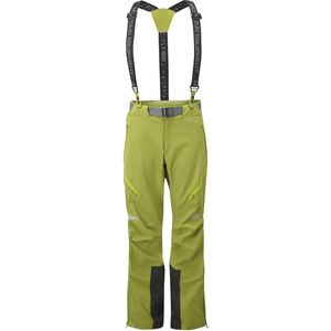 Mountain Equipment Spectre Softshell Pant - Women's