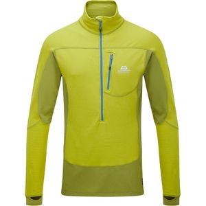 Mountain Equipment Eclipse Zip Top - Men's